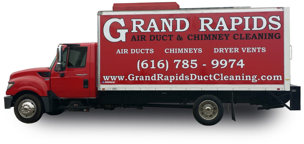 Air Duct Cleaning In Grand Rapids Mi